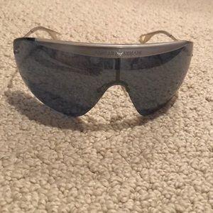 Emporio Armani Accessories - Armani Sunglasses